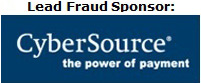 Cybersource Lead Fraud